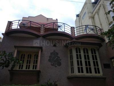 Gallery Cover Image of 2000 Sq.ft 3 BHK Independent House for buy in HSR Layout for 23000000