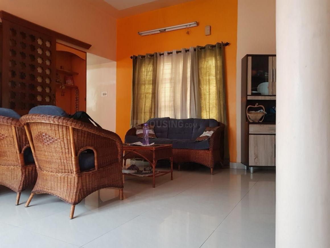 Living Room Image of 4500 Sq.ft 4 BHK Independent House for buy in Koramangala for 65000000