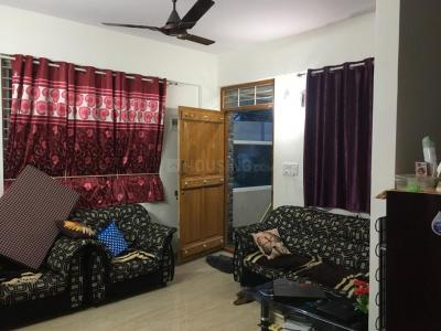 Gallery Cover Image of 850 Sq.ft 2 BHK Independent Floor for rent in Battarahalli for 12000