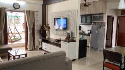 Gallery Cover Image of 1200 Sq.ft 2 BHK Apartment for buy in Aditya Heights, Kendranagar for 3300000