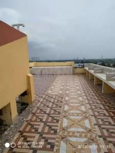 Terrace Image of Subhra PG in Beliaghata