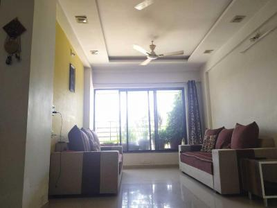 Gallery Cover Image of 1125 Sq.ft 2 BHK Apartment for buy in Avirat Sopan Sharan, Chandlodia for 4600000