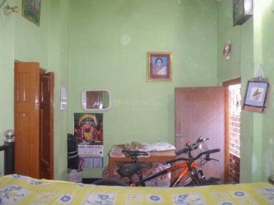 Gallery Cover Image of 500 Sq.ft 3 RK Independent House for rent in Sarada Pally for 6000