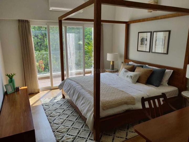 Bedroom Image of 1299 Sq.ft 3 BHK Apartment for buy in R.K. Hegde Nagar for 7700000