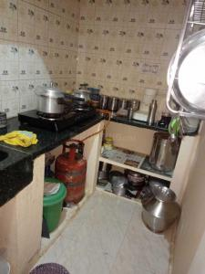 Kitchen Image of PG 4035697 5th Phase in JP Nagar