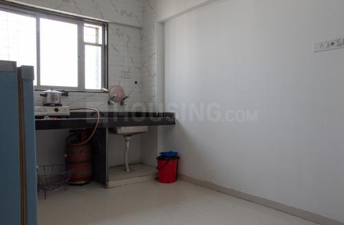 Kitchen Image of 905 B, Spirea in Wakad