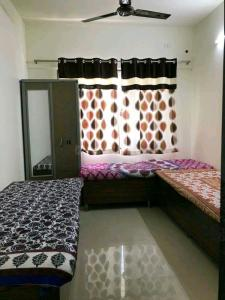 Bedroom Image of 7sun Hospotality Services in Kandivali East