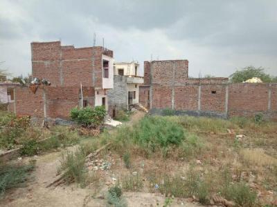 540 Sq.ft Residential Plot for Sale in Molarband, New Delhi
