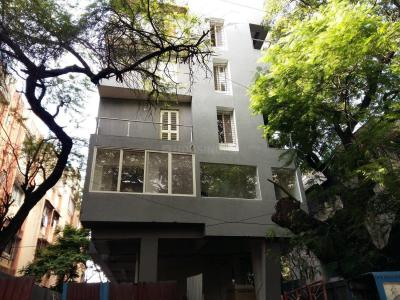 Gallery Cover Image of 1150 Sq.ft 2 BHK Apartment for buy in Koregaon Park for 9750000
