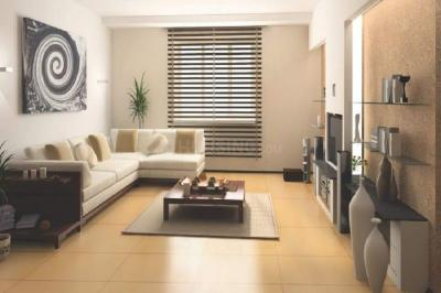 Gallery Cover Image of 1386 Sq.ft 3 BHK Apartment for buy in Kumar Peninsula, Pashan for 17300000