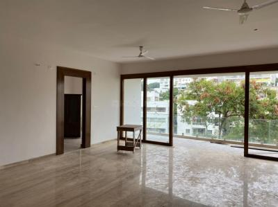 Gallery Cover Image of 3000 Sq.ft 3 BHK Apartment for rent in Jubilee Hills for 100000