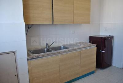 Kitchen Image of Ram Mohan Narasimhan in Semmancheri