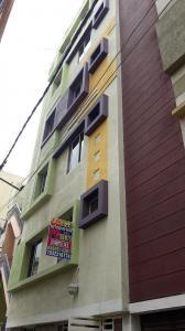 Building Image of Sri Venkatesh PG in HSR Layout