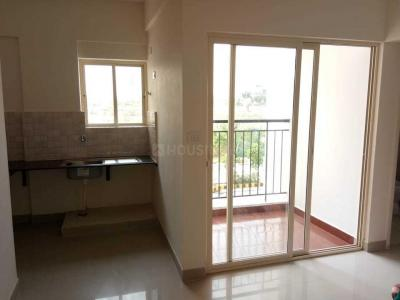 Gallery Cover Image of 656 Sq.ft 2 BHK Independent Floor for rent in Thattanahalli for 12000