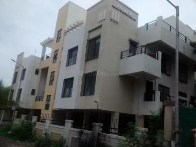 Gallery Cover Image of 800 Sq.ft 2 BHK Apartment for rent in Kharadi for 29000