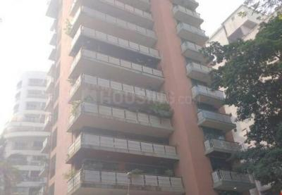 Gallery Cover Image of 2900 Sq.ft 4 BHK Apartment for rent in Juhu for 235000