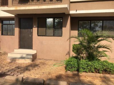 Gallery Cover Image of 767 Sq.ft 1 BHK Apartment for buy in Neo Residency, Khopoli for 3000000