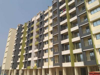 Gallery Cover Image of 560 Sq.ft 1 BHK Apartment for buy in Ambernath East for 2203000