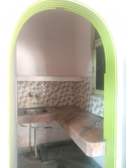 Kitchen Image of PG For Boys in DLF Phase 1