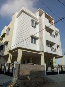 Gallery Cover Image of 860 Sq.ft 2 BHK Independent Floor for buy in Porur for 4200000