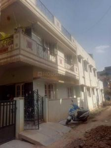 Gallery Cover Image of 900 Sq.ft 2 BHK Independent House for rent in Begur for 8509