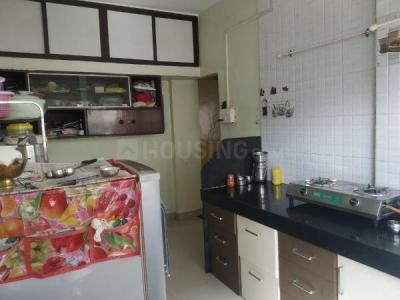 Gallery Cover Image of 575 Sq.ft 1 BHK Apartment for buy in Bramha Apartment, Chinchwad for 3000000