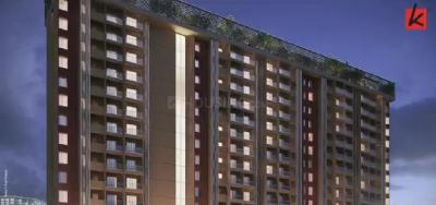 Gallery Cover Image of 890 Sq.ft 2 BHK Apartment for buy in Rising Kohinoor Emerald, Sus for 4700000