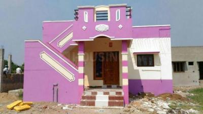 Gallery Cover Image of 550 Sq.ft 1 BHK Independent House for buy in Chengalpattu for 1950000