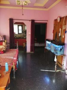 Gallery Cover Image of 1300 Sq.ft 2 BHK Independent Floor for rent in Margondanahalli for 10000