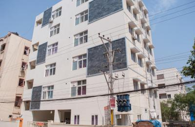 Gallery Cover Image of 250 Sq.ft 1 RK Apartment for rent in Kondapur for 7000