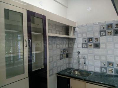 Gallery Cover Image of 650 Sq.ft 2 BHK Apartment for rent in Thanisandra for 15000