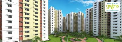 Gallery Cover Image of 1675 Sq.ft 3 BHK Apartment for buy in Maheshtala for 6500000