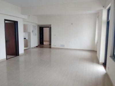 Gallery Cover Image of 1988 Sq.ft 3 BHK Apartment for rent in AWHO Gurjinder Vihar Phase IV, Chi I for 10000