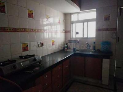 Kitchen Image of #301, Hemanth Spandana in Marathahalli