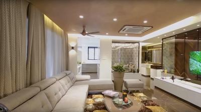 Gallery Cover Image of 976 Sq.ft 2 BHK Apartment for buy in Kondhwa for 5700000
