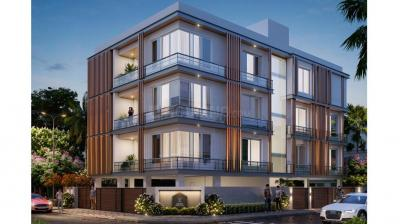 Gallery Cover Image of 1256 Sq.ft 3 BHK Apartment for buy in Anna Nagar for 18840000