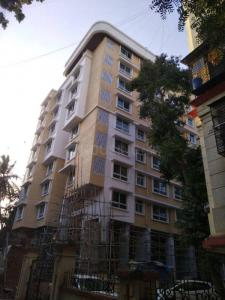 Gallery Cover Image of 1200 Sq.ft 3 BHK Apartment for rent in Tridhaatu Atharva Venkatesh Sadan, Chembur for 60000