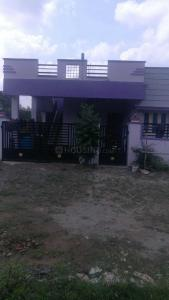 Gallery Cover Image of 700 Sq.ft 3 BHK Villa for buy in Hosur for 2300000