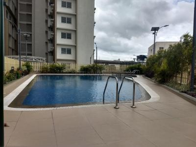 Gallery Cover Image of 1343 Sq.ft 2 BHK Apartment for buy in Puravankara Sunflower, Binnipete for 11000000