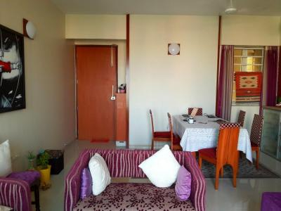 Gallery Cover Image of 575 Sq.ft 1 BHK Apartment for rent in Chembur for 32000