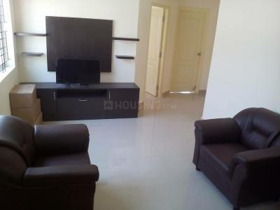 Living Room Image of Sns PG in Whitefield