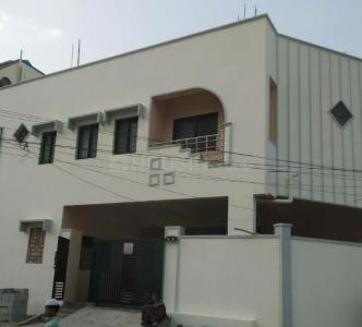 Gallery Cover Image of 1650 Sq.ft 4 BHK Apartment for rent in Ibrahim Bagh for 20000