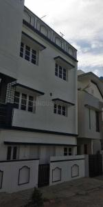 Gallery Cover Image of 1200 Sq.ft 3 BHK Independent House for buy in Nagarbhavi for 19500000
