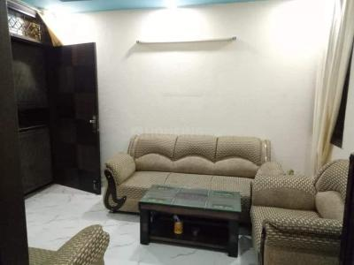 Gallery Cover Image of 650 Sq.ft 2 BHK Apartment for rent in Khirki Extension for 21000
