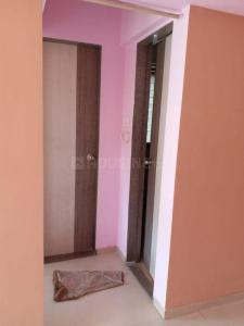 Gallery Cover Image of 400 Sq.ft 1 RK Apartment for rent in Gurukrupa Raj Hills, Borivali East for 13000