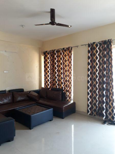 Living Room Image of 1100 Sq.ft 2 BHK Independent House for buy in Phi IV Greater Noida for 6500000