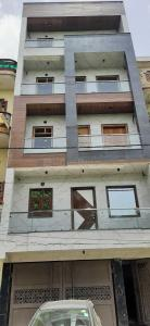 Gallery Cover Image of 1000 Sq.ft 3 BHK Independent Floor for buy in Sector 15 Rohini for 12500000