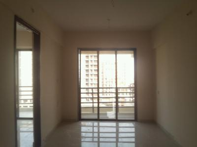 Gallery Cover Image of 1050 Sq.ft 2 BHK Apartment for rent in Taloje for 10000