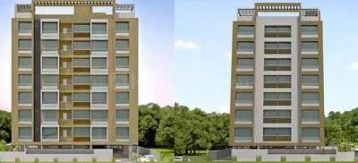 Gallery Cover Image of 1665 Sq.ft 3 BHK Apartment for buy in Vasupujya Kailas Apartment, Naranpura for 11155100