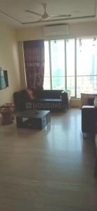 Gallery Cover Image of 950 Sq.ft 2 BHK Apartment for rent in Prabhadevi for 110000